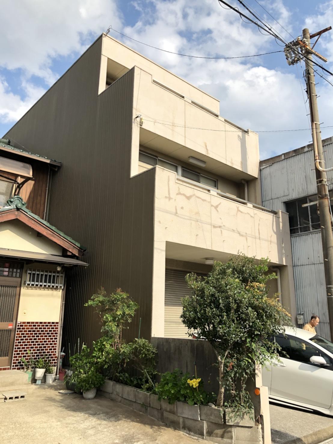 施工前写真 桑名市 S様邸